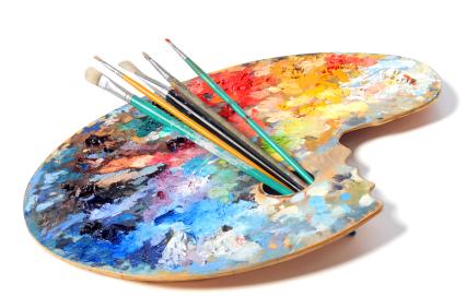 Немного о восприятии цвета и его психологии